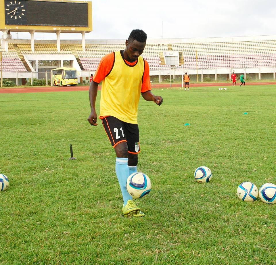 Entretien: Sogbo «c'est assez incroyable comme résultat»