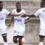 France-L2-J38: Adénon et Amiens  en Ligue 1! Troyes de Tinhan barragiste, Koukou et Lens échouent