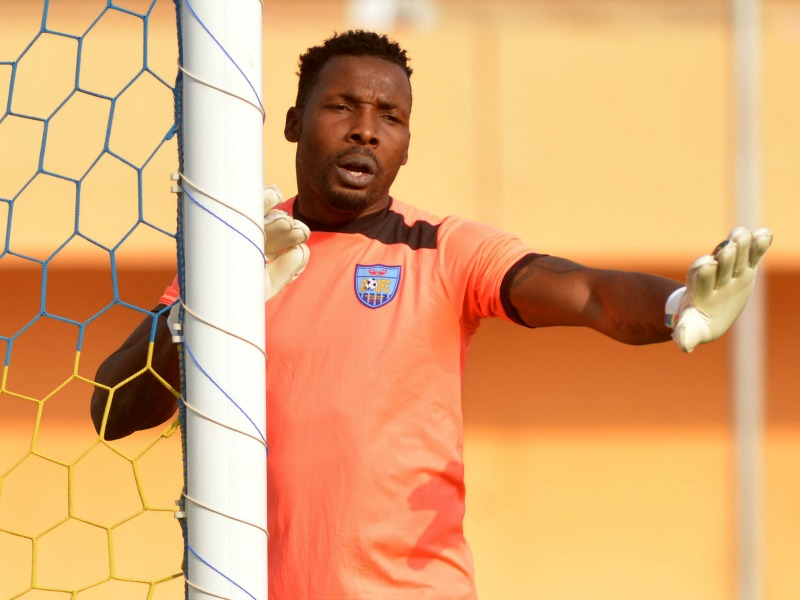 Transfert: un gardien béninois à Sunshine Stars (Nigéria)