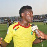 Ecureuils-Amical: Guinée Equatoriale - Bénin 1-2  (match terminé)