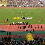 Ecureuils– Amical: Guinée Equatoriale – Bénin , le 3 septembre