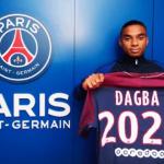 Transfert: Dagba signe pro au PSG !
