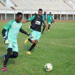 Qualif' Chan Kenya 2018: au bout du suspens Glodjinon envoie le Bénin au second tour