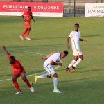 Chan Kenya 2018: Le Togo perd en amical
