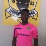 Transfert - Exclu : le gardien Aifimi rejoint Black Leopards (Afrique du Sud ) !