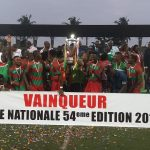 Côte d'ivoire : Africa Sports et Loko remportent la coupe nationale