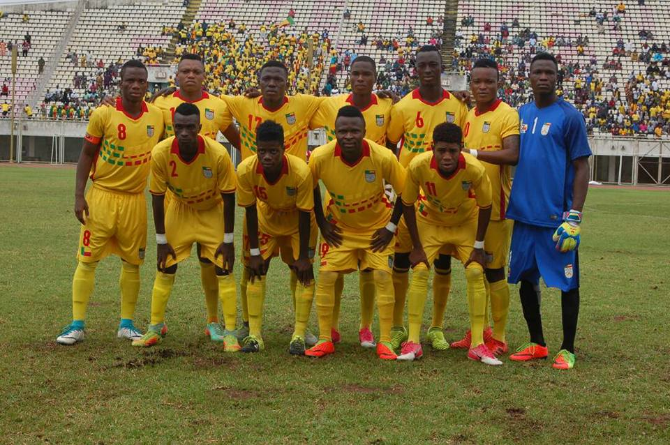 Chan Kenya 2018 : la compo des Ecureuils face au Nigéria avec deux retours en défense (match à suivre en Tweet Live sur @Bjfoot_officiel)