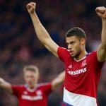 Angleterre-D2-J2: Gestede fait gagner M'Boro
