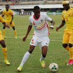 Tournoi Ufoa 2017: Bénin – Cap Vert 0-0 (Mi-Temps)
