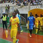 Chan Kenya 2018: Bénin – Nigéria 1-0, un succès à confirmer