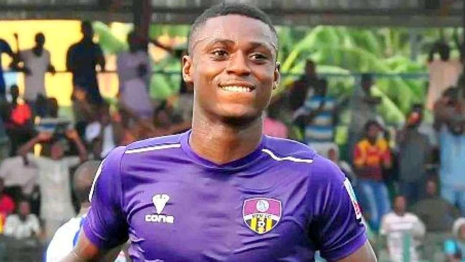 Chan Kenya 2018-Amical: Odey fait gagner le Nigéria