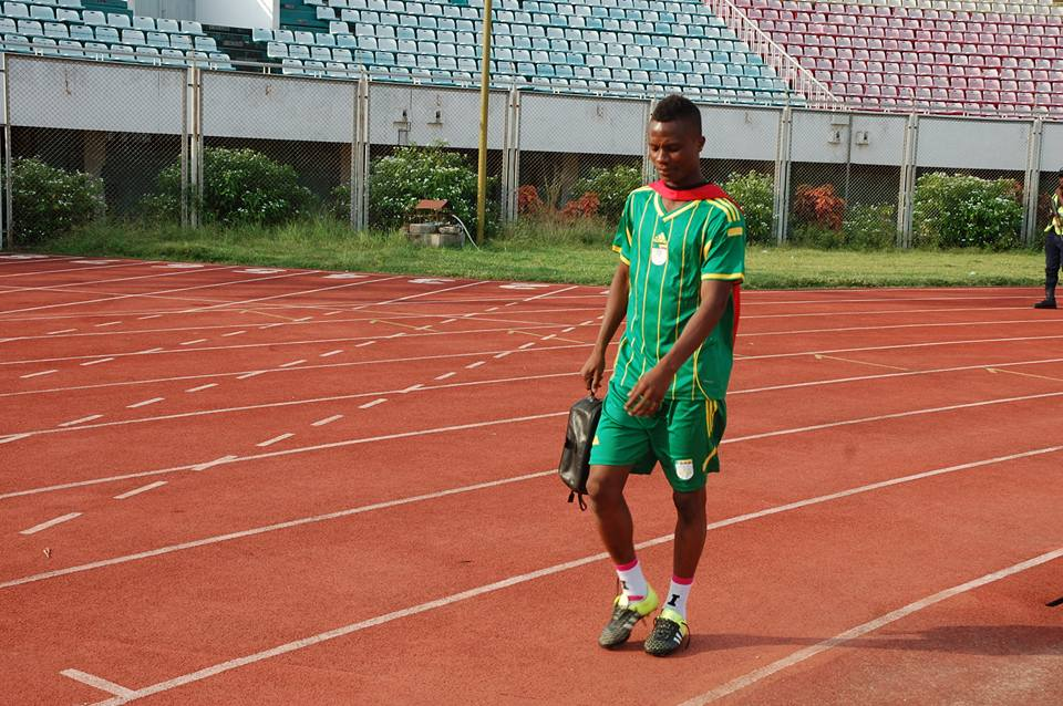 Ecureuils A' : Loko et Hessou ne viendront pas , le groupe quitte Cotonou demain