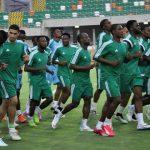 Chan Kenya 2018: Le Nigéria gagne en amical