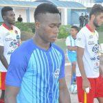 Transfert : Un nouveau prêt pour Anaane Tidjani en Tunisie!