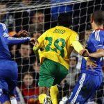 Europe -Ligue des Champions: Avant Poté , ils ont écrit l'histoire pour le Bénin