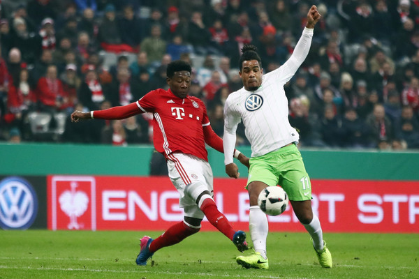 Allemagne : Didavi contrarie le Bayern Munich
