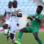 Tournoi Ufoa 2017 : la compo du Nigéria face au Bénin