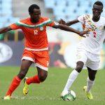 Tournoi Ufoa 2017: Le Niger mène la danse devant le Bénin (Mi-temps)