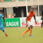 Nigeria: Akwa United et Counou filent en finale!
