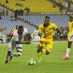 Transfert-Exclu: Des négociations avancées Buffles – FC San Pédro pour Koukpo