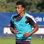 Bordeaux : Gouvernec a lancé Koundé en Ligue 1 !