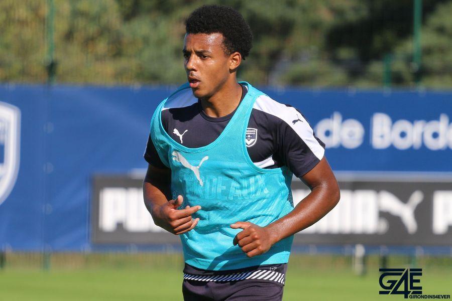 Bordeaux : Jules Koundé convoqué en équipe de France U20 !