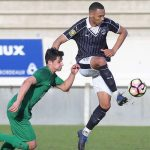 France-National 3: Verdon fait gagner Bordeaux