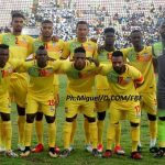 Can Cameroun 2019 : Togo - Bénin reporté !