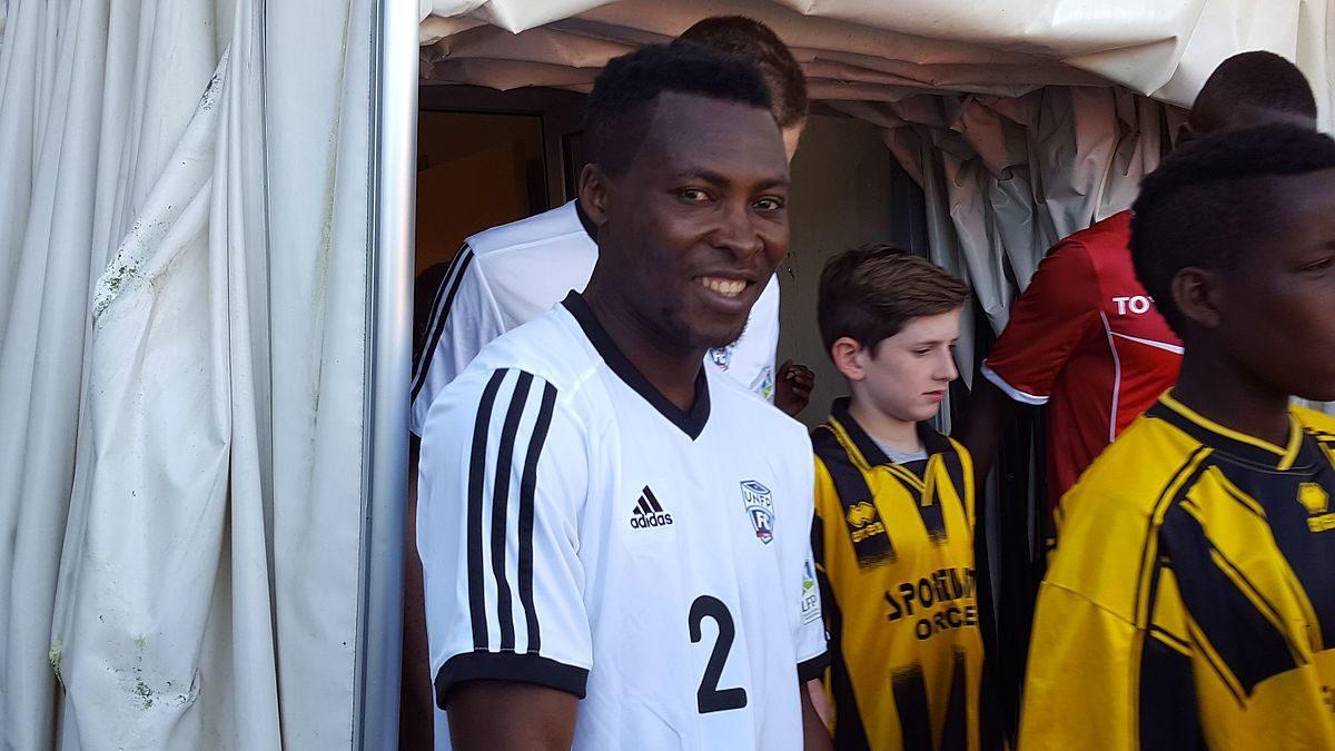 Transfert-Exclu : Ogounbiyi ne signera pas à Enyimba !