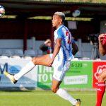 Angleterre: Mounié débloque son compteur en FA Cup