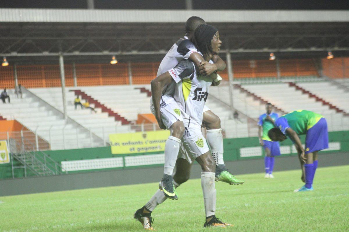 Afrique – Ligue des champions : Asec Mimosas – Buffles Fc 3-2 , fin de parcours pour le champion du Bénin !