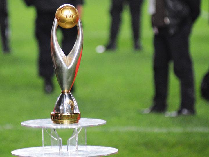 Coupe de la Caf : Logé dans le pot 3 , Esae sera fixé le 10 novembre