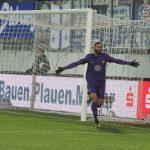 Allemagne  : Cèbio Soukou délivre Hansa Rostock !