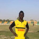 Nigéria : Raimi fait ses débuts à Abia Warriors