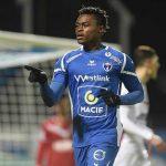 France : En fin de contrat , Niort veut prolonger Djigla , Konyaspor à l'affût