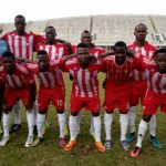 Coupe Caf-1er Tour : Hafia – Energie 1-1, Guéra envoie les électriciens au second tour !