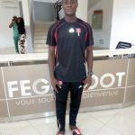 Afrique – Coupe de la confédération: Jean-Marie Guera «une victoire favorable avant la manche retour»