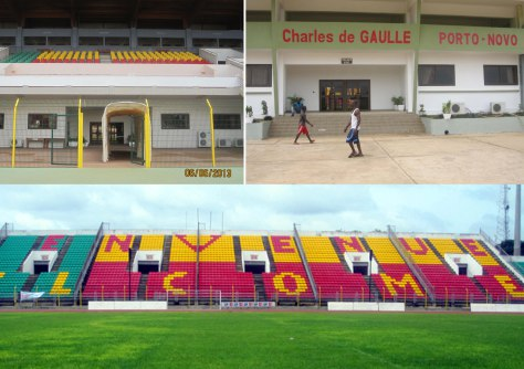 Tic2f 2018 : Porto-Novo, tirage au sort et invités de prestige , tout ce qu'il faut savoir avant le début du tournoi !