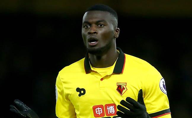 Mondial 2018: les 23 du Sénégal avec Mbaye Niang