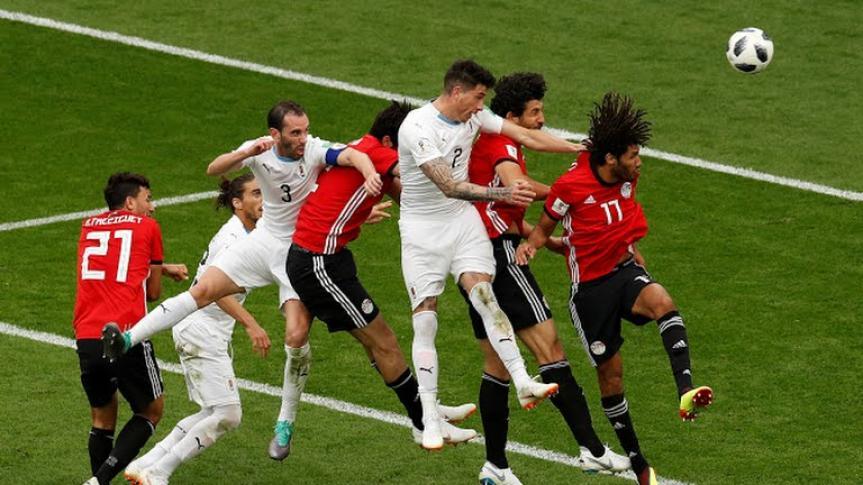 Mondial Russie 2018: défaites du Maroc et l'Egypte , le syndrome de la dernière minute.