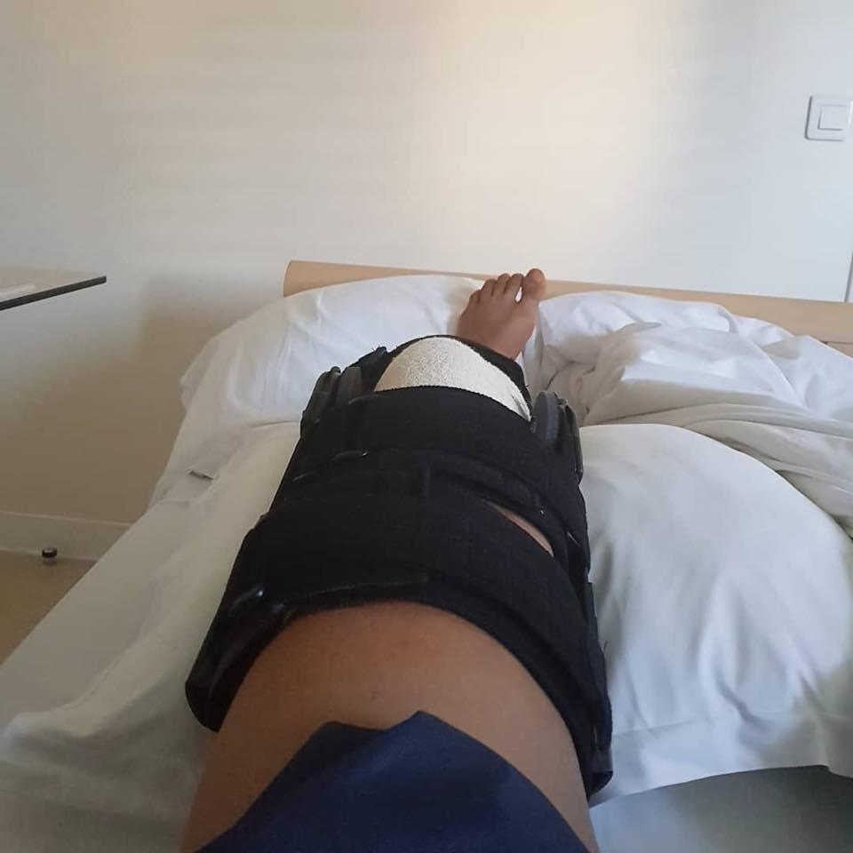Etats-Unis: opéré au tendon , Cédric Hountondji sera absent six semaines