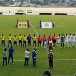 Qualifications Can U20 Niger 2019 : La compo des Ecureuils face au Ghana!