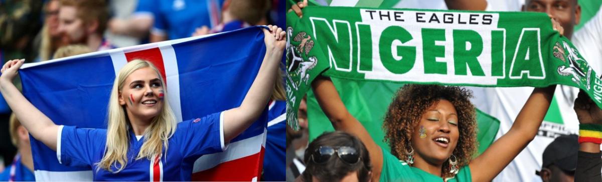 Russie 2018 : Ce Nigéria peut-il le faire ?