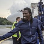 Coupe du monde 2018: Comment sont arrivés les africains en sol russe ?
