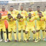 Amical : Les Ecureuils U20 encore battus par le Gabon