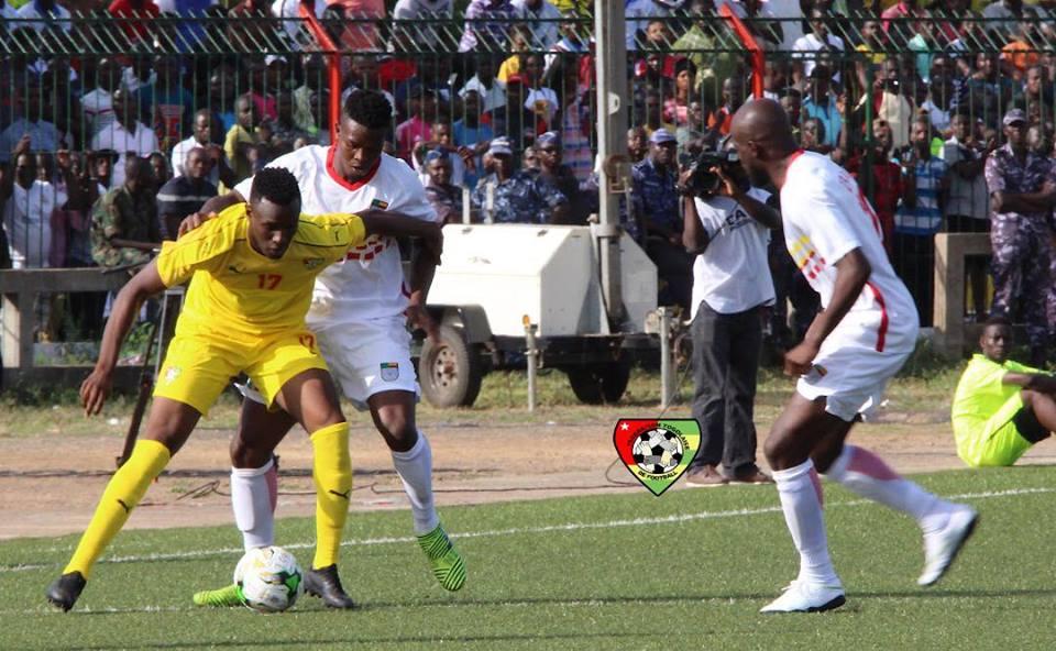 Qualification Can Cameroun 2019– Groupe D : demain sera un autre jour