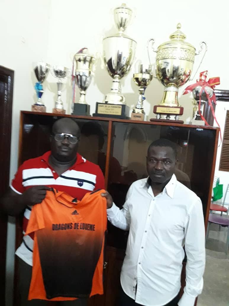 Ligue 1 : Dragons Fc a un nouveau coach, Espoir de Savalou signe un technicien togolais