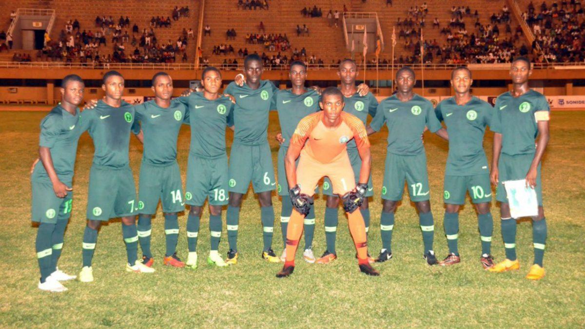 Tournoi de qualification U17 – UFOA (B) : Le Nigéria décroche le titre et son billet pour la Can Tanzanie 2019