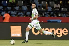 Qualifications Can Cameroun 2019: Algérie – Bénin 1-0 , Bensebaini donne l'avantage aux Fennecs (mi-temps)
