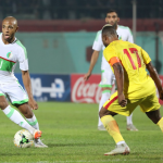 Ecureuils : Sèssegnon fait gagner le Bénin en amical contre la Guinée